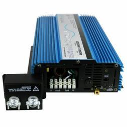 1200 watt inverter with transfer switch
