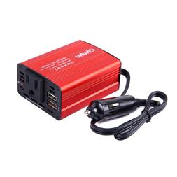 MobileSpec MS20W 20-Watt DC to AC Power Inverter with USB Input