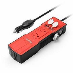 BESTEK 200W Power Inverter