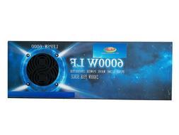 24000W/6000W Split Phase 24V DC/110V,220V AC 60Hz Pure Sine