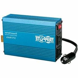 375W Car Power Inverter With 2 Outlets, Auto Inverter, Ultra