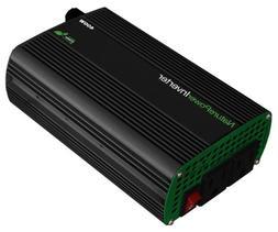 Nature Power 38204 400 Watt MS Inverter