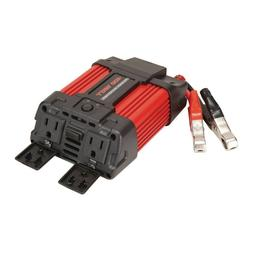 400 Watt Power Inverter Modified Sine Wave Continuous 800 Wa
