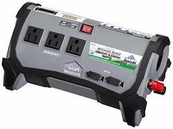 Peak 400-Watt Tailgate Power Inverter
