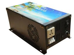 4000W LF pure sine wave power inverter DC24V/AC110V 60HZ/Car