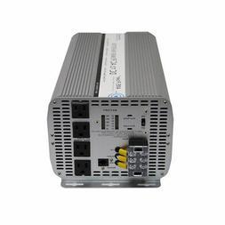 AIMS Power 5000 Watt 48 VDC Power Inverter