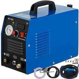 50A CUT-50 Inverter DIGITAL Air Plasma Cutter machine 110/22