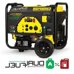 Champion Power Equipment 76533 portable generator