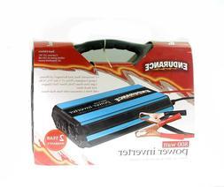 Endurance 800 Watt Power Inverter. Peak Surge of 1600 Watts.
