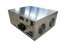9000W Low Frequency Split Phase Pure Sine Wave Power Inverte