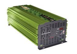 Power Bright ML3500-24 3500 Watt 24 Volt DC To 110 Volt AC P