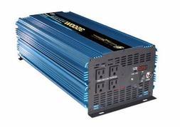 Power Bright PW3500-12 Power Inverter 3500 Watt 12 Volt DC T