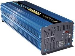 Power Bright PW6000-12 Power Inverter 6000 Watt 12 Volt DC T