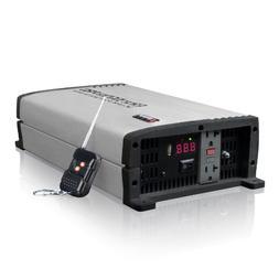 Wagan EL2603 Elite 1000W Pro Pure Sine Wave Inverter