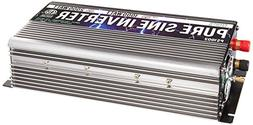 PowerTech ON Advanced Technology PURE SINE WAVE Inverter 100