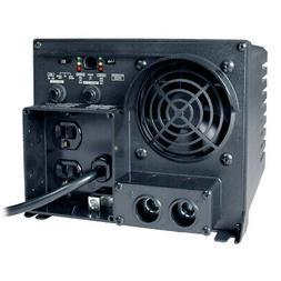 Tripp Lite APS1250 Inverter / Charger 1250W 12V DC to 120V A