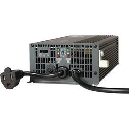 Tripp Lite APS700HF 700W 12V DC to AC Inverter Charger with