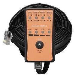 TrippLite APSRMSW Remote Control for Sine Wave Inverter / Ch