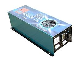 New ATS 12V 32000W Peak 8000W LF Split Phase Pure Sine Wave