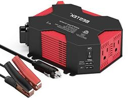 BESTEK 400W Car Power Inverter/Adapter, Power Converter DC 1