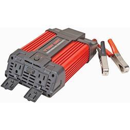 750 Watt Continuous/1500 Watt Peak Power Inverter from TNM