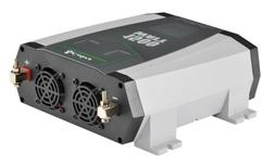 Cobra CPI 15901500 Watt Power Inverter, 12V DC to 120V - 2