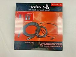 Cobra Electronics CPI-A40000 BC Power Inverter