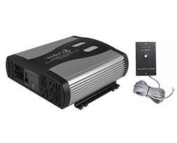 Cobra CPI2575 2500w Power Inverter with Remote Control