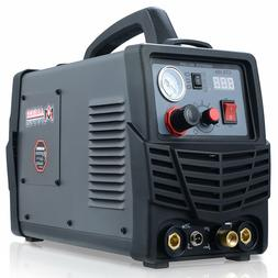 Amico CTS-160, 3-in-1 Combo Plasma Cutter, HF-TIG Arc, Stick