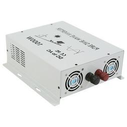WZRELB LED Display 2000w Rated Power 4000W Peak Power 24Vdc