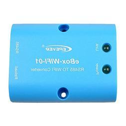 Alloet EBOX-WIFI-01 WiFi Box Mobile Phone APP for Tracer Sol