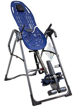 Teeter EP-960 Ltd. Inversion Table, Extended Ankle Lock Hand