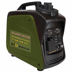 Sportsman 1000 Watt Inverter Generator