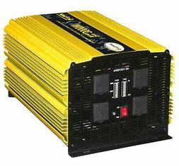 go power gp 3000hd heavy duty modified
