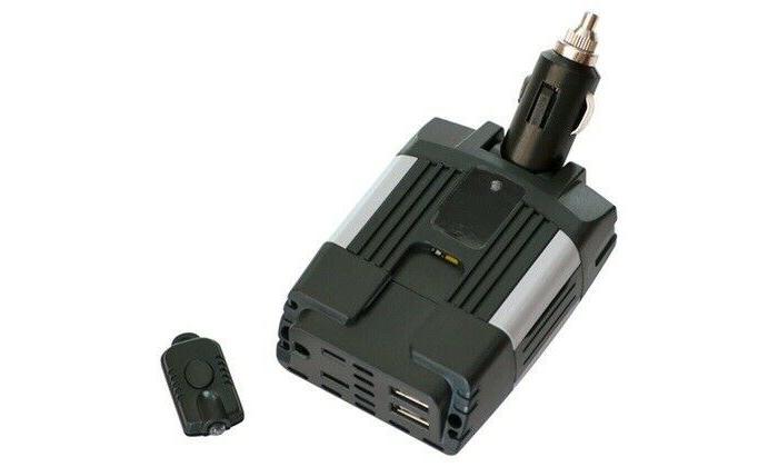 100 Watt Inverter DC 110V with and