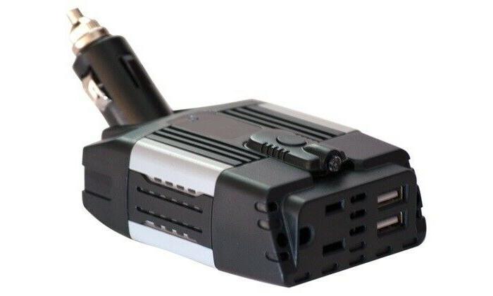 100 watt car power inverter 12v dc
