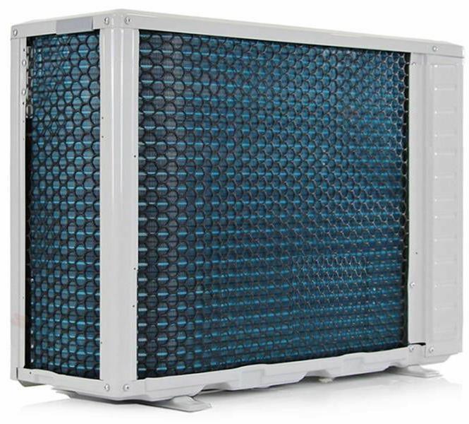 24,000 BTU Split Air Conditioner Heat Pump 18 SEER AC Unit