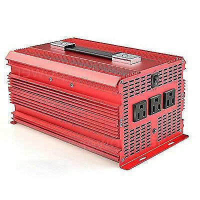 12V DC AC Adapter Supply BESTEK Power Inverter