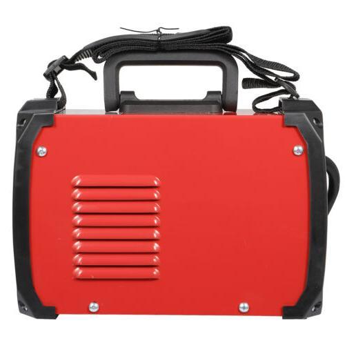 160 AMP 110/220V STICK MMA Dual Voltage DC Inverter ARC Machine