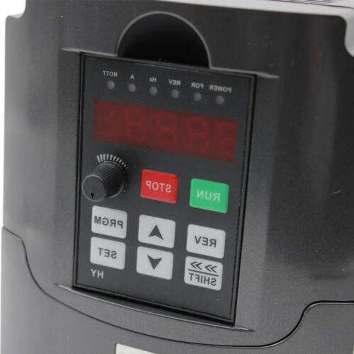 2.2KW 3HP 220V VARIABLE FREQUENCY DHL