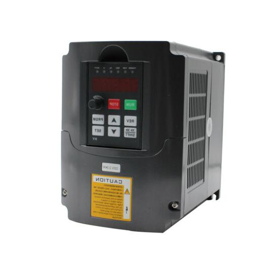 2.2KW 220V VARIABLE FREQUENCY DHL