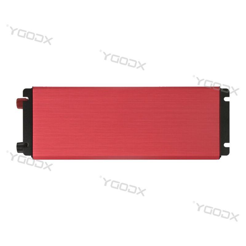 300/3000/5000W Power To 110V/220V Wave Converter
