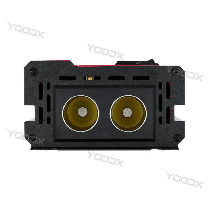 300/3000/5000W Power To Modified Wave Converter