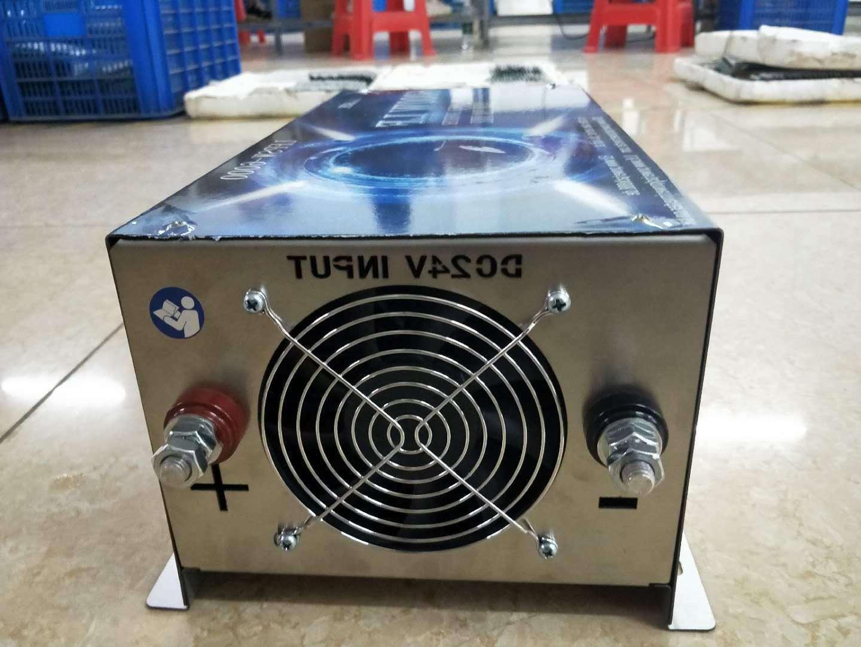 6000W LF phase 24v/AC 110V 220v/60HZ