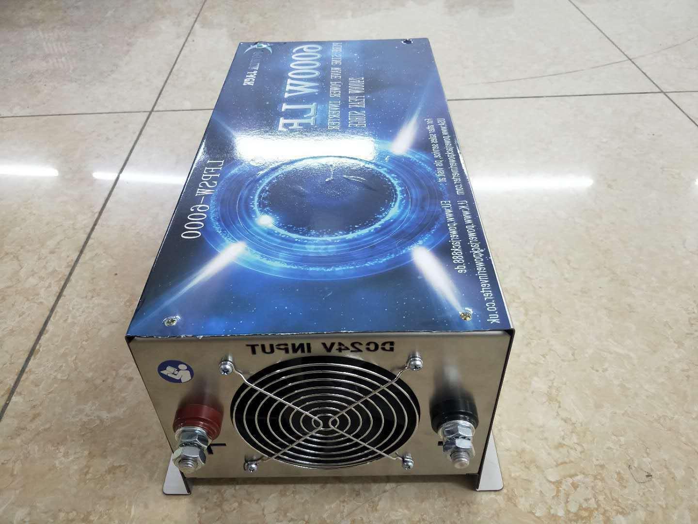 6000W 24v/AC