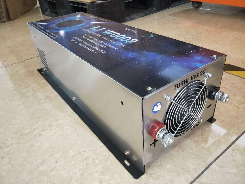8000W LF SP PURE POWER INVERTER
