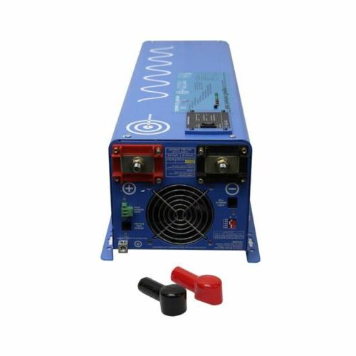 AIMS 4000 Sine Charger 12Vdc to