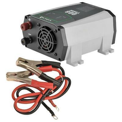 Cobra CPI 890 Certified Refurbished 800 Watts Power Inverter