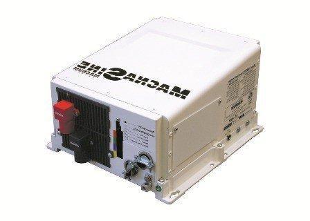Magnum Energy MSH3012M 3000 Watt 12V Inverter and 125 Amp Pf