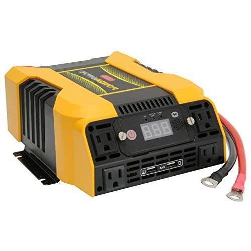 pd1500 power